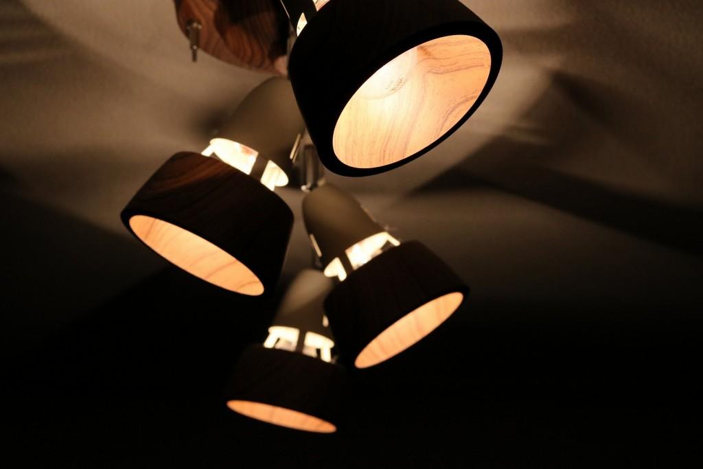 電力自由化は関係ない間接照明