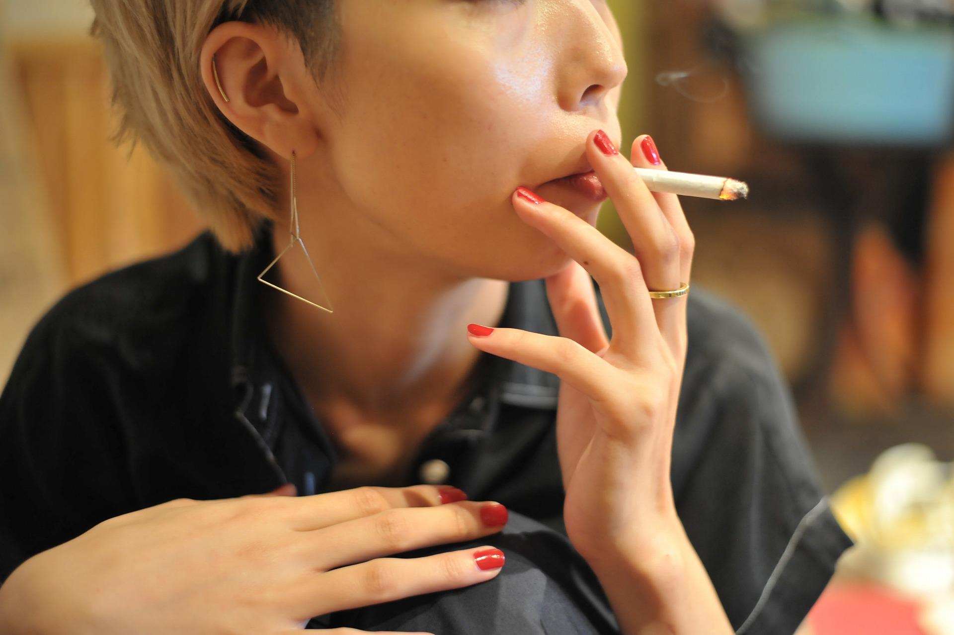 そんなあなたに禁煙外来紹介します