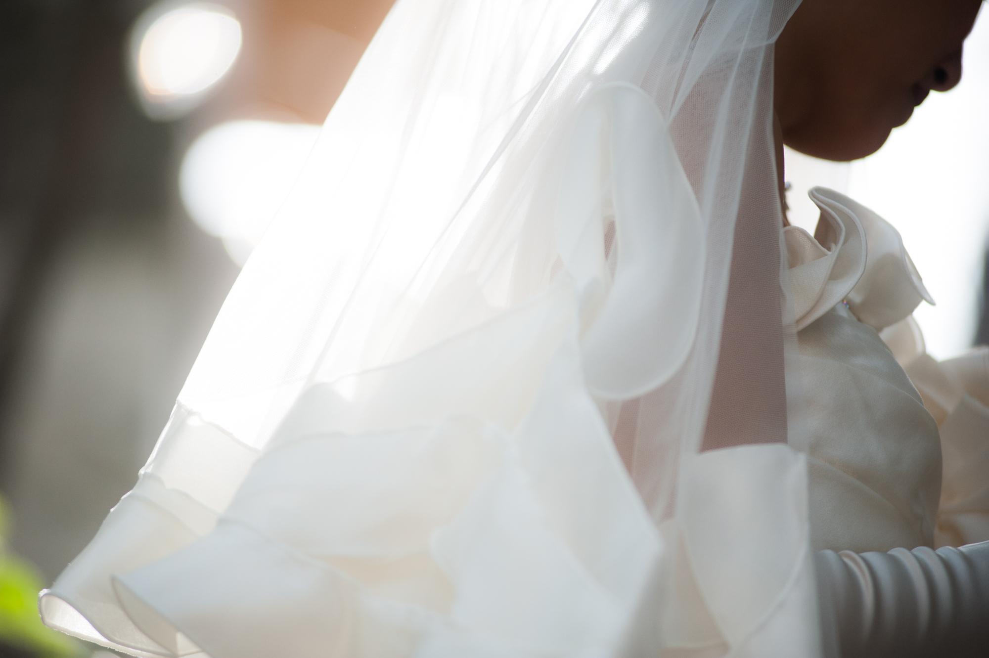 結婚は女性にとっての晴れ舞台